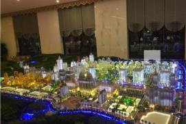 郑州建筑万博网页万博体育pc使概念可视化。