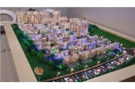 郑州建筑万博网页万博体育pc对于灯景的运用。